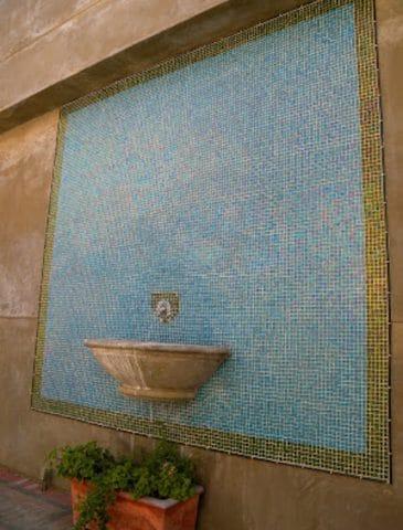 My Favorite Mosaic