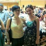 Vida Vegan Con Memories 2011 & Chia Seed Pudding