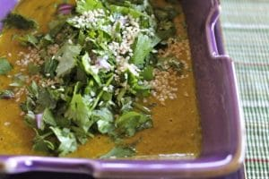 20-Ingredient Antioxidant Soup