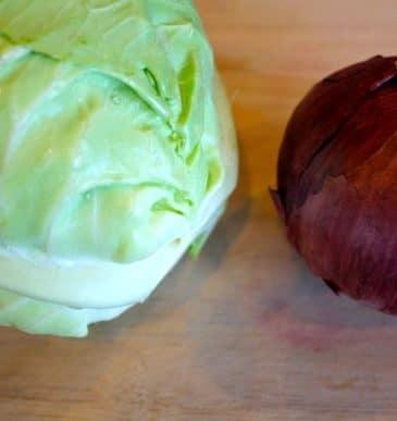 Vegan Delish & Peanut Butter Coleslaw