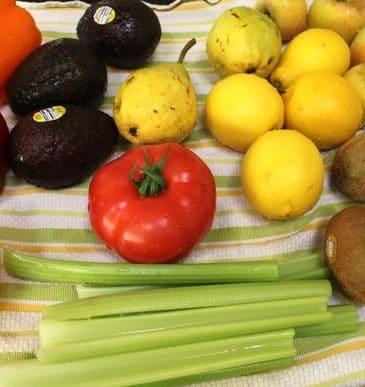 Holiday Salad Dishes & Healthy Vegan Friday