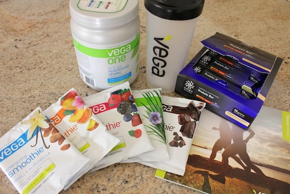 Thrive Forward Giveaway Pack