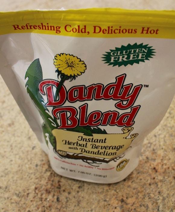 Dandy Blend.