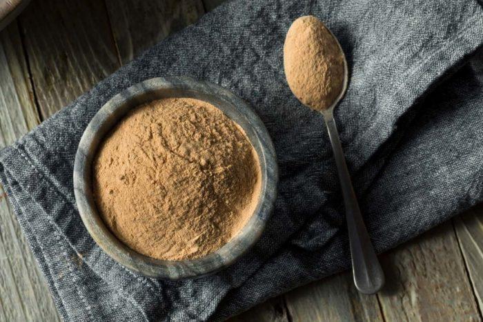lentil protein powder