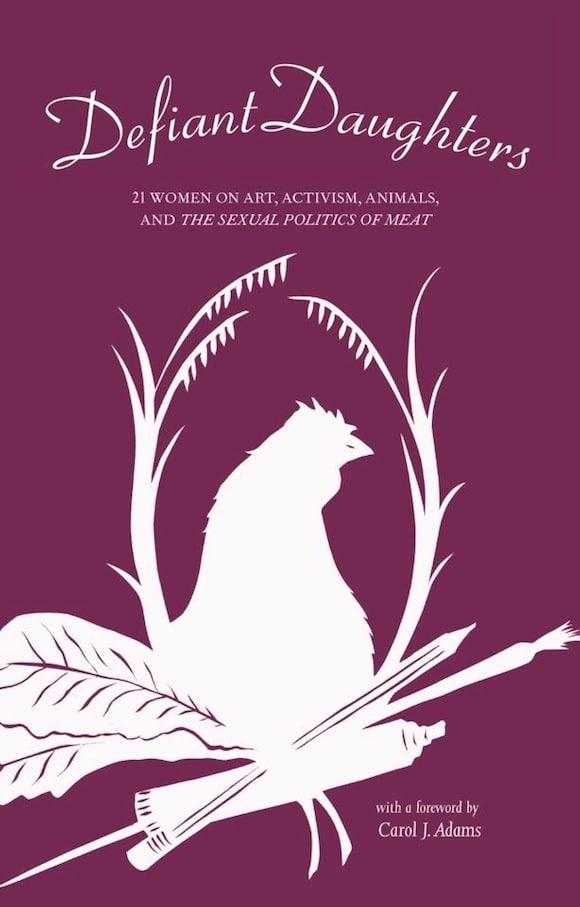 Defiant Daughters book cover