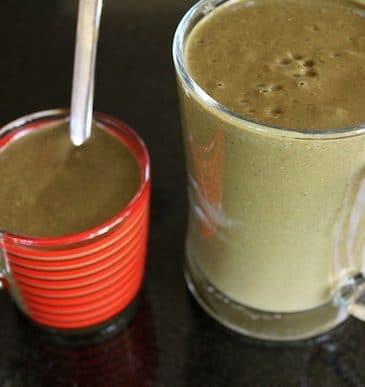 Roasted Squash & Kale Medley Plus Bravo Cookbook Giveaway