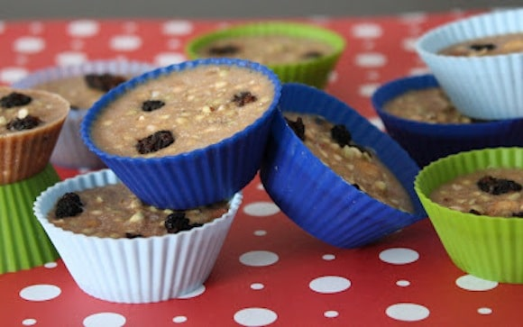 Superfood Cups from Heather @ Sweetly Raw