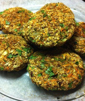 Healthy Vegan Friday Recipes & Vegan Delish Milestone
