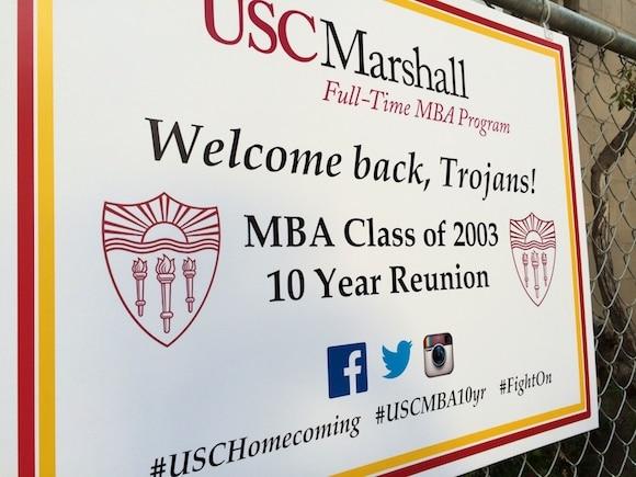 Marshall Reunion