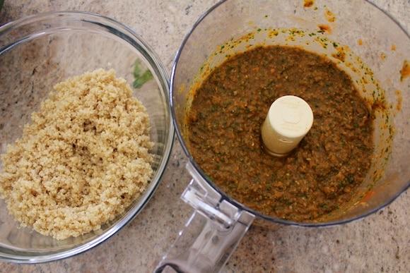 Eggplant Cannelloni sauce