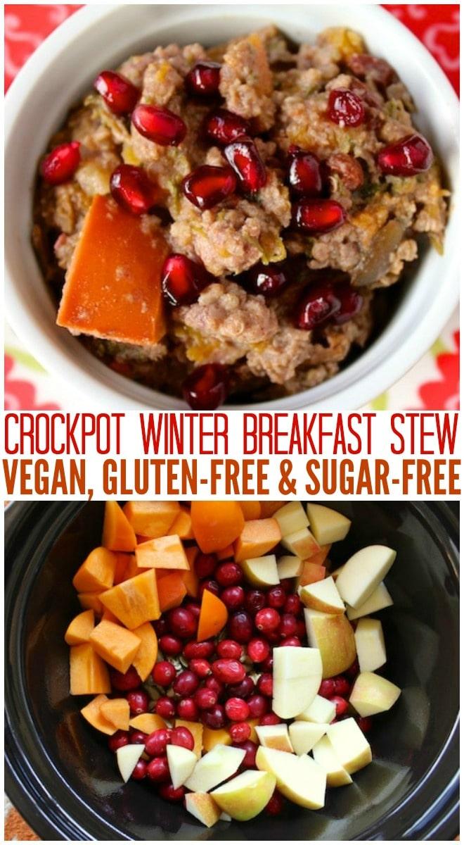 Winter Breakfast Stew Pinterest