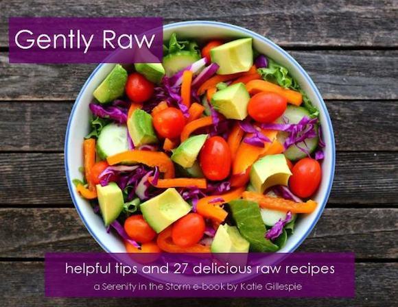 Gently Raw ebook