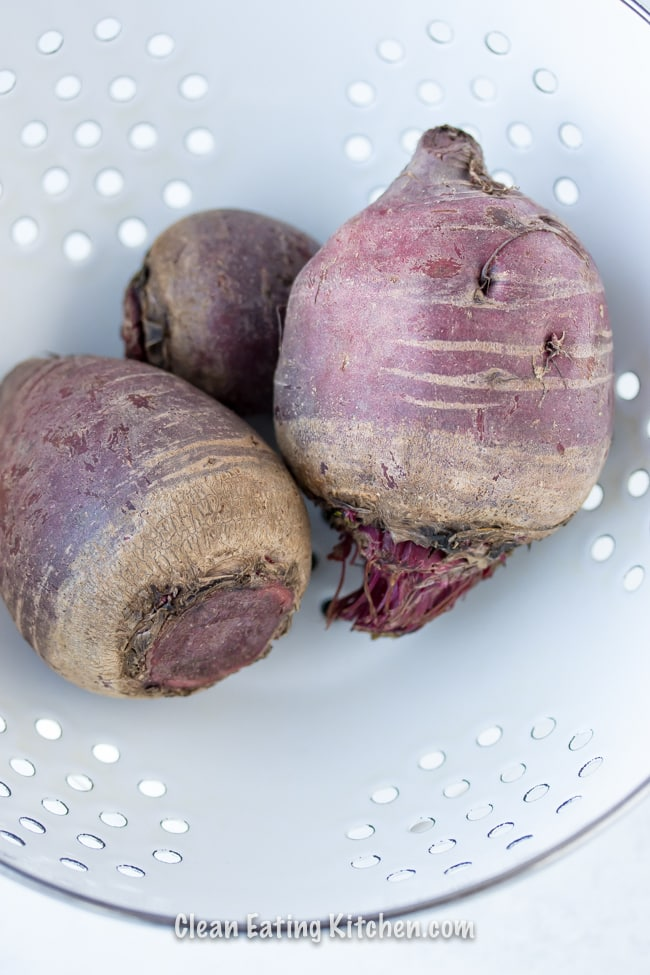 beets for beet juice