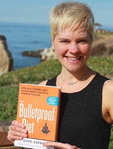 Bulletproof Diet Book Review + Giveaway
