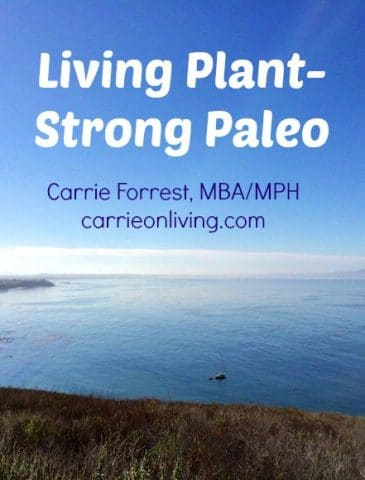 Living Plant-Strong Paleo