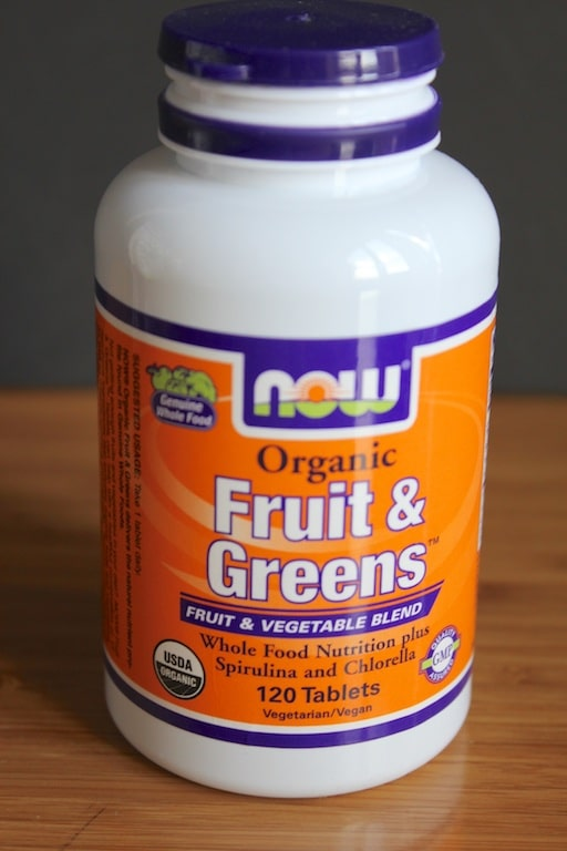 NOW Foods Superfood Supplement