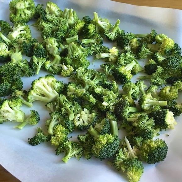 Eat more broccoli