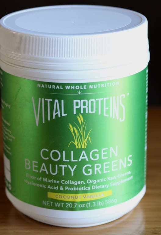 Beauty Greens Marine Collagen
