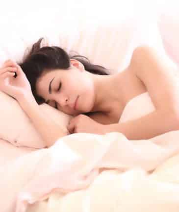 8 Ways to Sleep Better (Healthy Sleep Hacks)