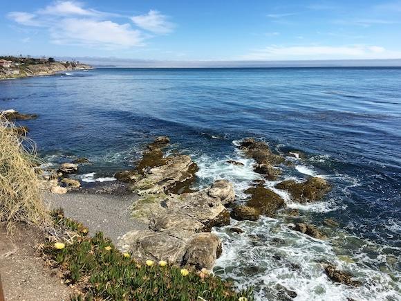 Pismo seaside
