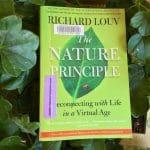 The Nature Principle by Richard Louv