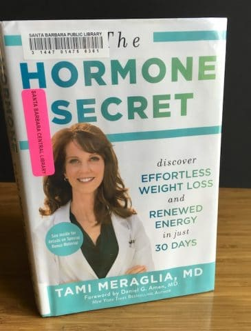 The Hormone Secret by Dr. Tami Meraglia