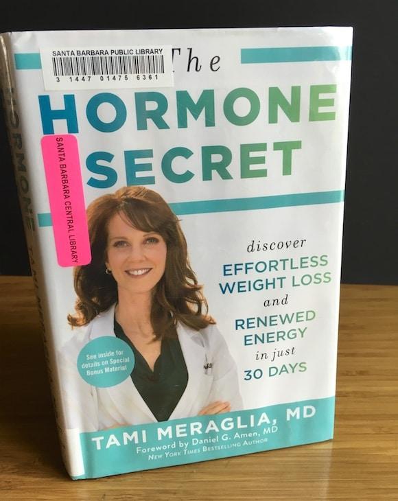 The Hormone Secret by Dr. Tami Meraglia