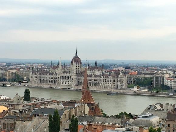 budapest-city-view