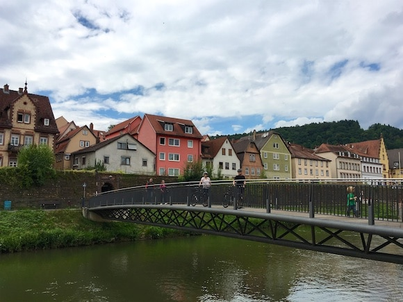 Wertheim-bridge