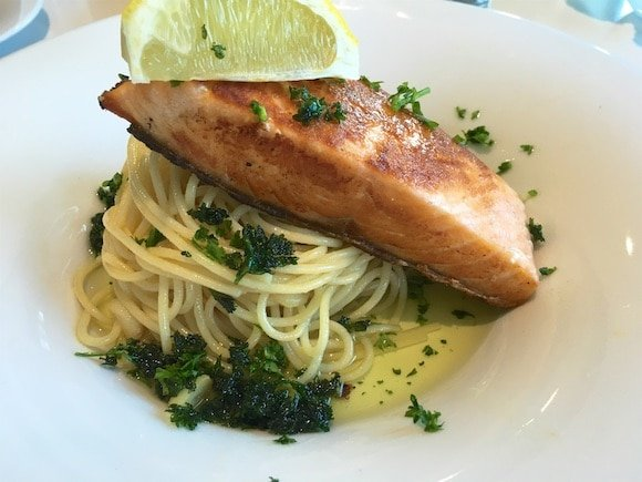 salmon-on-uniworld