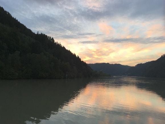 uniworld-sunset-from-river-duchess