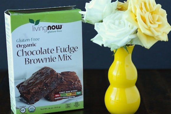 now-glutenfree-chocolate-fudge-brownie-mix