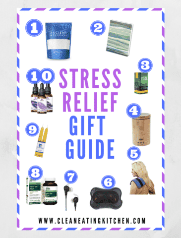 stress relief gift guide fb