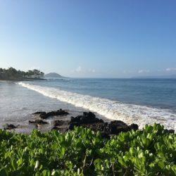 Maui beach beautiful