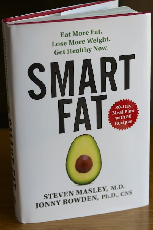 Smart Fat is a great resource for learning about dietary fat and which ones to eat for optimal health