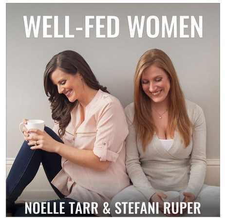 well-fed women podcast