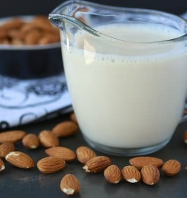 How to Make Almond Milk in a Vitamix (with Budget-Friendly Tip)
