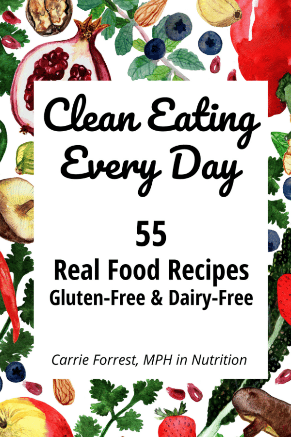 Clean Eating Every Day ecookbook