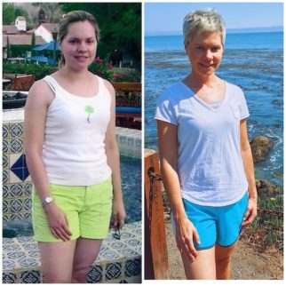 My Journey to Clean Eating