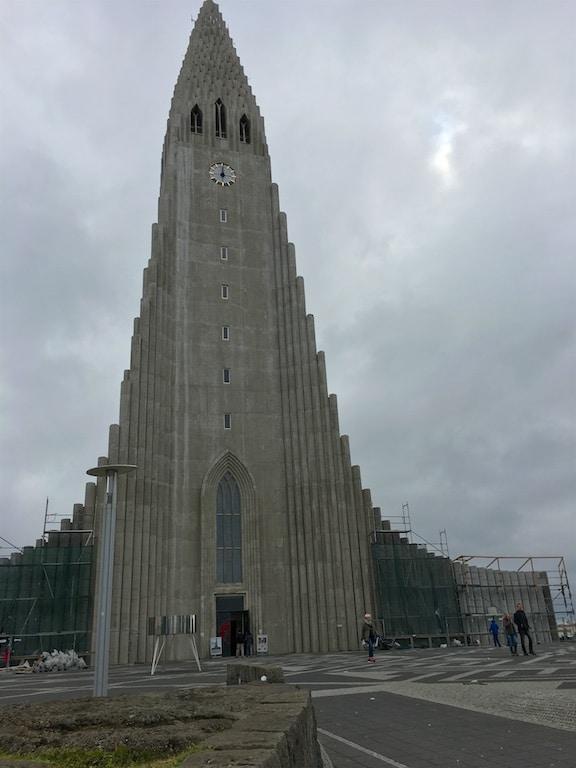 Healthy Adventures & Restaurant Guide for Reykjavik, Iceland