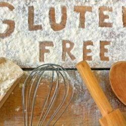 Why go gluten-free?
