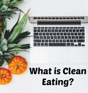 Podcast #2: Journey to Clean Eating