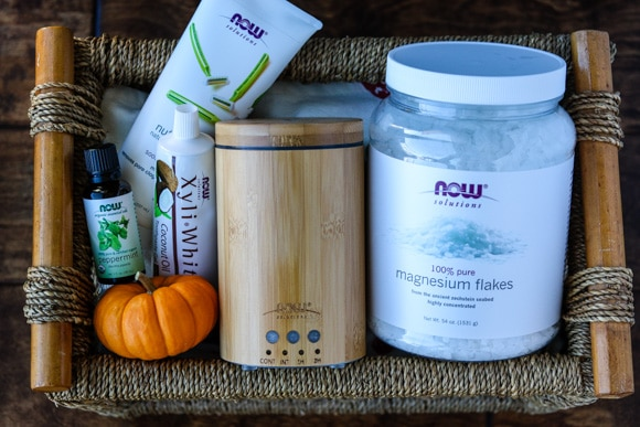 Women's Natural Wellness gift guide