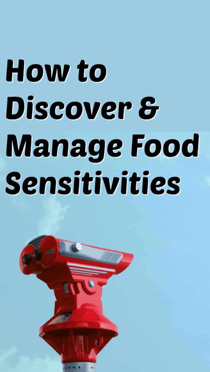 This post is all about discovering and managing food sensitivities, especially in managing symptoms as part of a health journey. #holistichealth #wellness #podcast