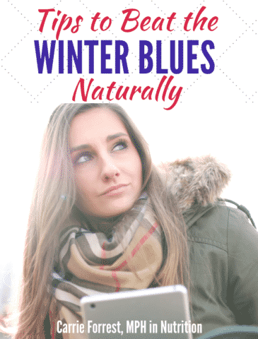beat the winter blues tips FB