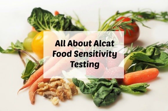 All about Alcat food sensitivity testing