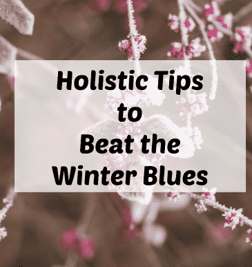 Podcast #11: Tips to Beat the Winter Blues