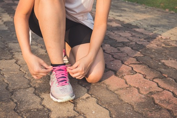 Staying active is one way to beat sugar cravings