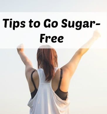 8 Tips to Go Sugar-Free Without Going Crazy