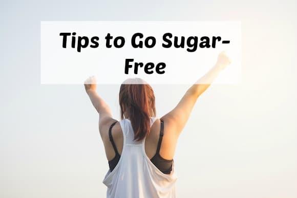 sugar free freedom